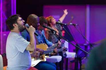 Free Worship groupe